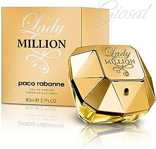 Paco Rabanne - Women's Perfume Lady Million Paco Rabanne EDP
