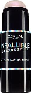 L'Oreal Paris Cosmetics Infallible Galaxy Stick, Cosmic Pink, 0.24 Ounce