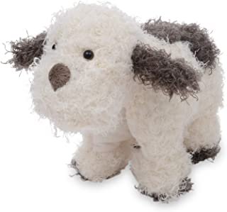 "HXW.GJQ Stuffed Animal Toy, Plush Toys Dog for Babies Kids Boys Girls, 12"" (White)"