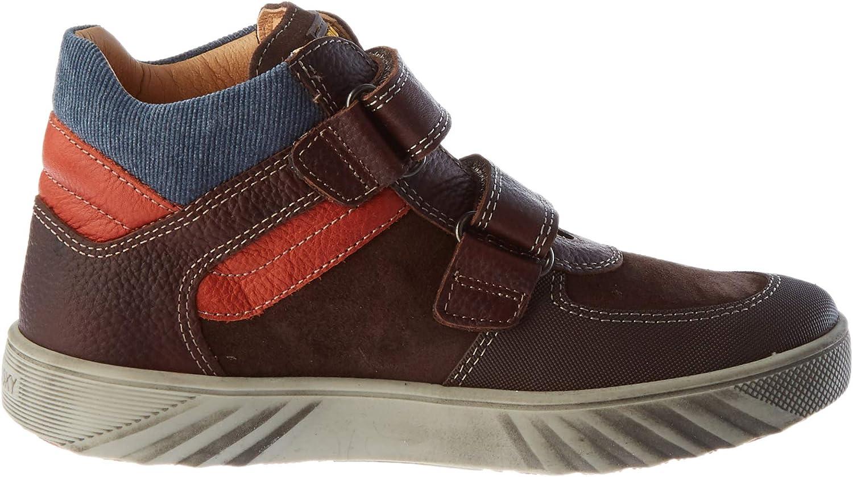Pablosky Boys 599143 Boat Shoe