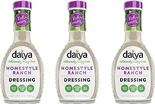 daiya caesar dressing