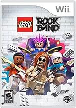 Lego Rock Band - Nintendo Wii