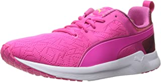 PUMA Women's Pulse Xt Graphic WNS Cross-Trainer Shoe