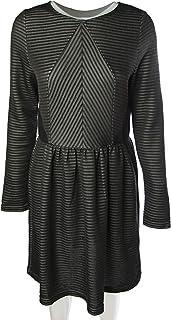 Naf Naf Casual Dresse for Women, Grey