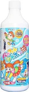 トモダ しゃぼん玉 パワフル シャボン玉液 1000ml 日本製