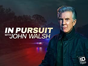 In Pursuit with John Walsh Season 2