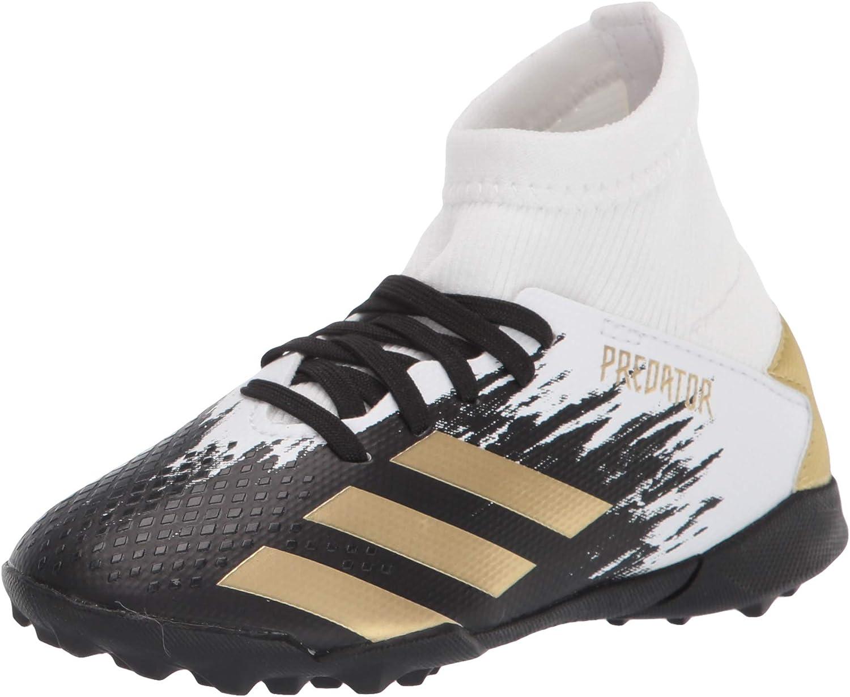 adidas Max 58% OFF Men's Turf Predator Regular discount 20.3 Soccer Shoe