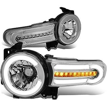 Dorman 1592167 Passenger Side Headlight Assembly For Select Toyota Models