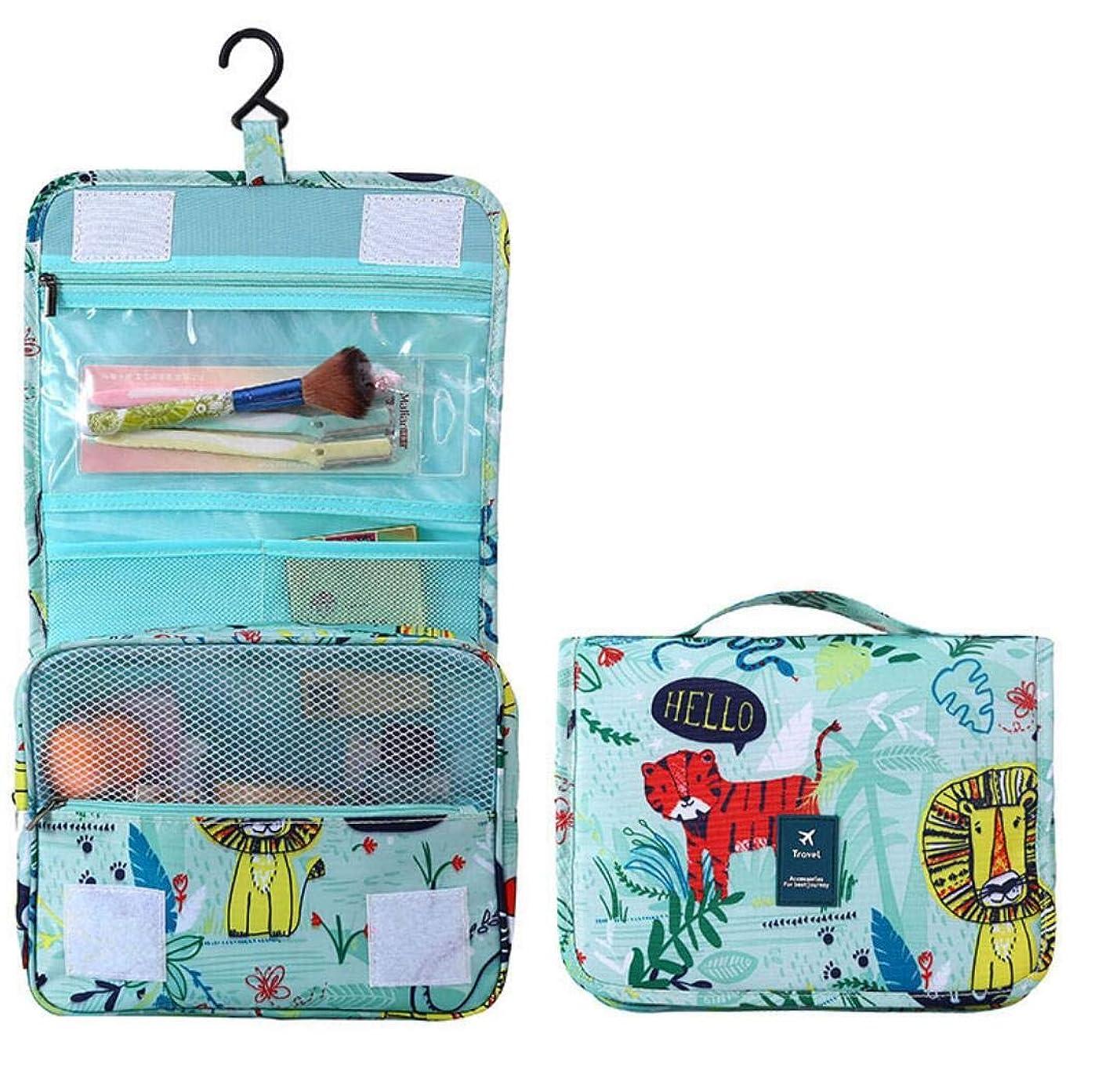 開拓者想起シェア化粧品袋、ウォッシュバッグ、トラベルバッグ、洗顔、収納、浴室収納バッグ、ぶら下げ、小物、収納、パッキングバッグ、旅行、海外、旅行用品、育児用品