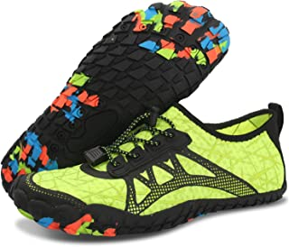 Centipede Demon Mens Womens Quick Dry Aqua Water Shoes Barefoot Beach Swim Surf Shoes