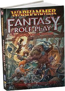 Warhammer Fantasy Role Game (Devir WFBASICO)