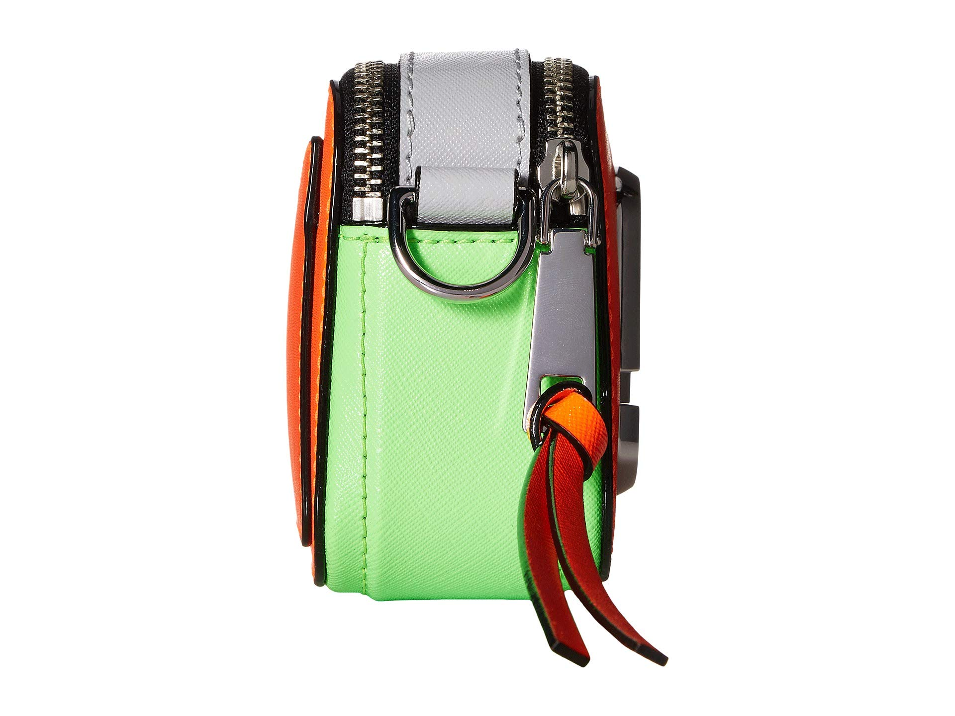 Marc Snapshot Orange Fluoro Bright Multi Jacobs vqRvrw7