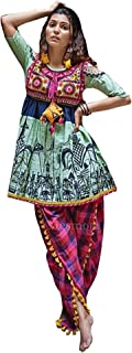 Best traditional dandiya dress Reviews