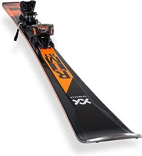 Volkl 2018 RTM 81 Skis with iPT WR XL 12.0 TCX Bindings
