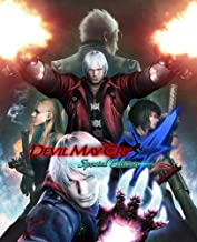 Best Devil May Cry 4 PS4 Special Edition Review