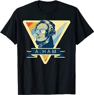 a.ham shirt
