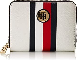 Tommy Hilfiger AW0AW05502 Tarjetero para unisex-adulto