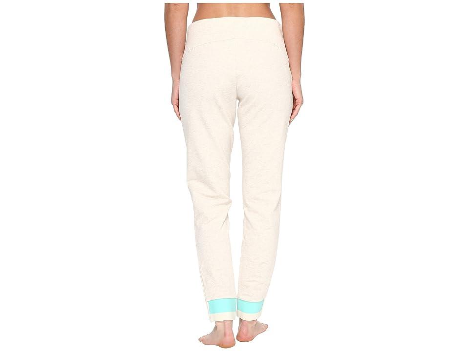 The North Face Street Lounge Pants (TNF Oatmeal Heather (Prior Season)) Women
