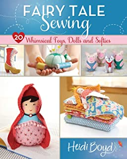 Best fairy tale sewing Reviews
