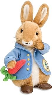 Beatrix Potter Collectible Peter Rabbit