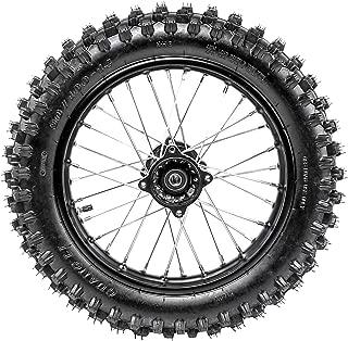 Best 14 pit bike wheel Reviews