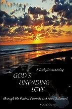 A Daily Devotional of God's Unending Love