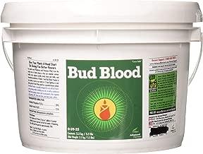 Advanced Nutrients 2300-52-4 Bud Blood Powder, 2.5kg, 2.5 Kg, Brown/A