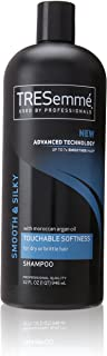 TRESemme, Smooth Silky Shampoo, 32 oz (Pack of 2)