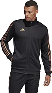 adidas Mens Track Jacket S1906GHTAN107-P