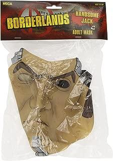 Handsome Jack Borderlands Mask (Standard)