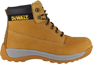 Home & Garden Yard, Garden & Outdoor Living Dewalt Sharpsburg Sb Wheat Hiker Boots Uk 11 Euro 46 Pure White And Translucent