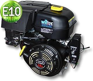 Motor de gasolina LIFAN 188 9,5kW (13hp) con embrague en baño de aceite y E-Start
