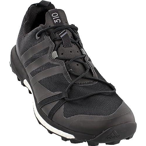 caa473d58df7 adidas outdoor Men s Terrex Agravic Speed Sneaker - Black Grey