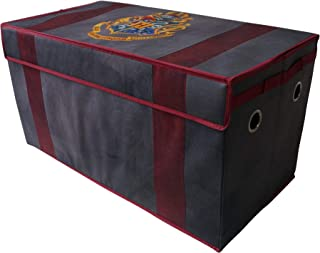 HARRY POTTER Collapsible Storage Trunk, Red