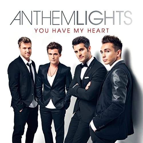 You Have My Heart By Anthem Lights On Amazon Music Amazon Com