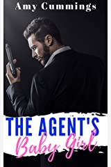 The Agent's Baby Girl: A DDLG, Age Play Romance (Lone Star Littles Book 4) Kindle Edition