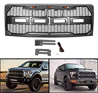 Best paramount ford grille letters Reviews