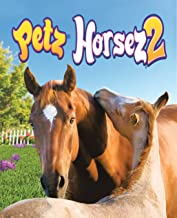 Petz Horsez 2: Pippa Funnell Rescue Ranch [Download]