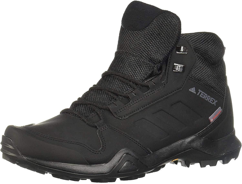 adidas Terrex Ax3 Beta Mid G26524, Zapatilla de Velcro Hombre