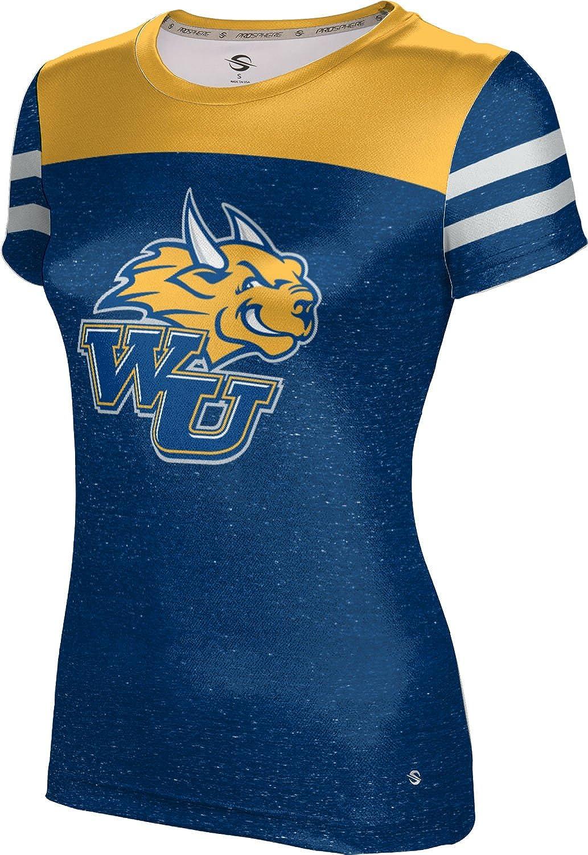 ProSphere Webster University Girls' Performance T-Shirt (Gameday)