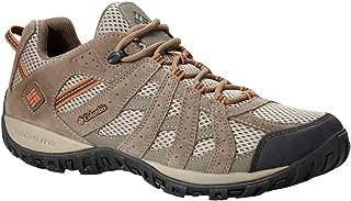 Columbia 男士 Redmond 徒步鞋