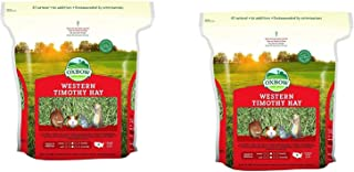 Oxbow Animal Health Western Timothy Hay, 90 oz, 2 ct