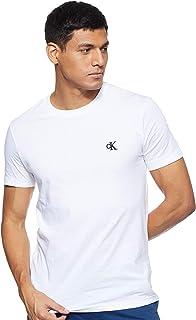 Calvin Klein CK Essential Slim tee Camisa para Hombre