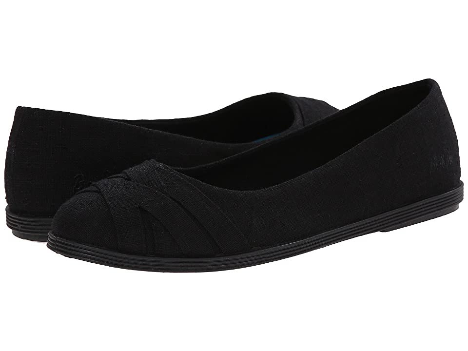 Blowfish Glo (Solid Black Cozumel) Women