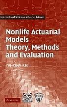 Best nonlife actuarial models Reviews