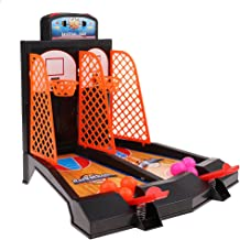 MagiDeal Mini Finger Basketball Shooting Game Toy Indoor Sports for Parent Child Toy