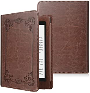 Fintie Folio Case for Kindle Paperwhite (Fits 10th Generation 2018 / All Paperwhite Generations Prior to 2018) - Book Styl...