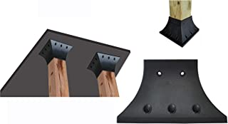 easy tower brackets
