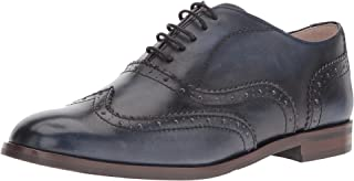 Women's Oxford Wing Tip