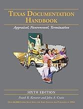 Best texas documentation handbook: appraisal, nonrenewal, termination Reviews